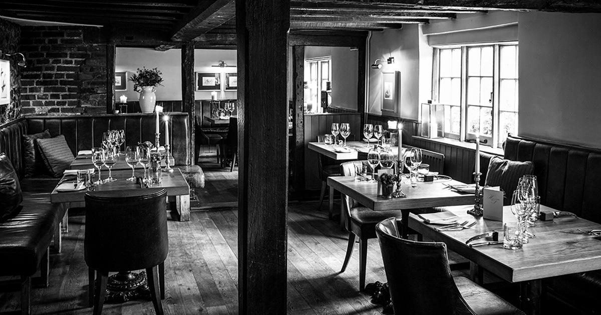 Marlow Bar And Grill Restaurant Menu